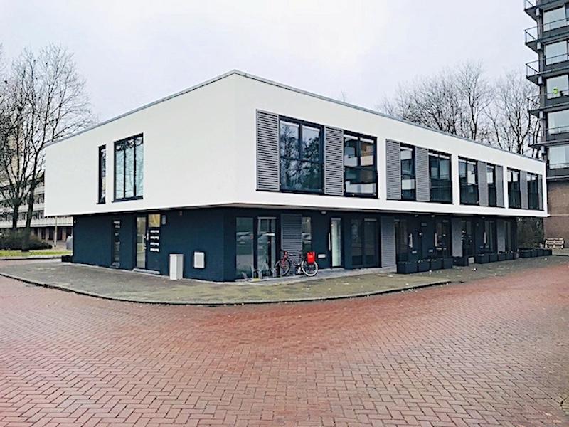 Max Havelaarlaan, Amstelveen