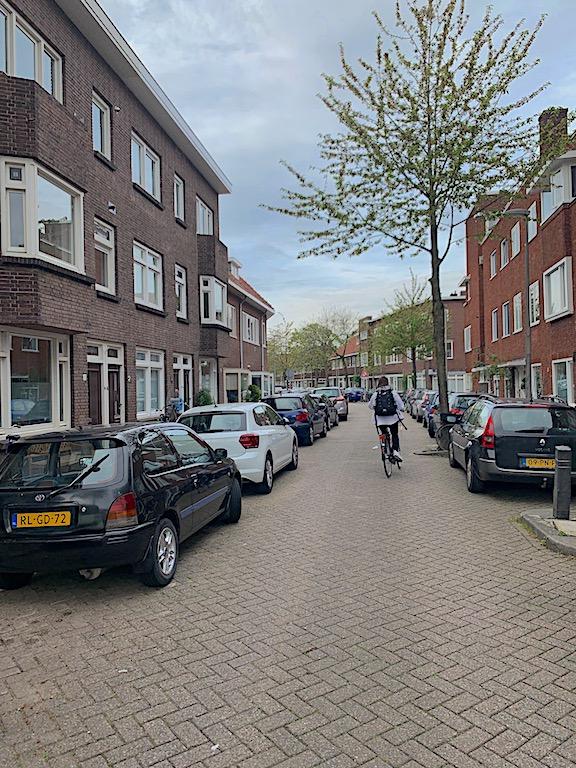 Jekerstraat, Utrecht