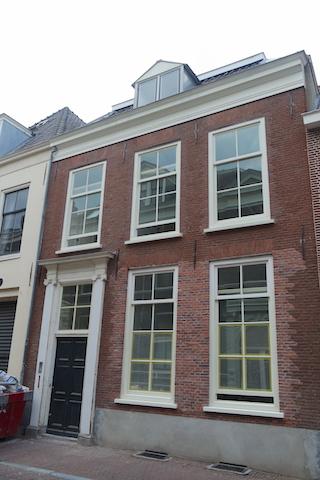 Ridderschapstraat, Utrecht
